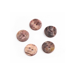 High Quality Wholesale Cheap selling natural akoya shell button