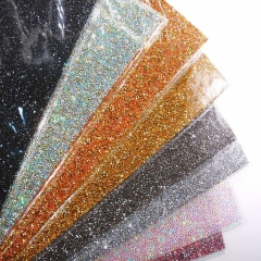40cm X20cm SS12 3mm Wholesale Mesh Fabric Trimming Stretch Elastic Crystal Glass Rhinestone Net Mesh for Cloth DHL Dress Bags